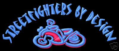 Streetfighters By Design
