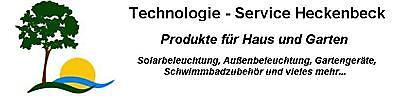 Technologie-Service Heckenbeck