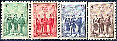 Australia and World Stamps/Covers