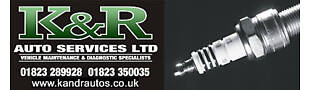 K&R Auto Services Limited