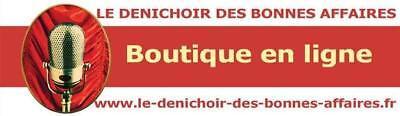 LE DENICHOIR DES BONNES AFFAIRES