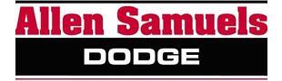 Allen Samuels Dodge Parts Direct