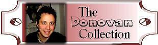 The Donovan Collection