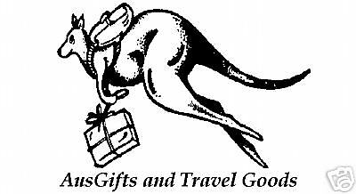 Ausgifts and Travel Goods