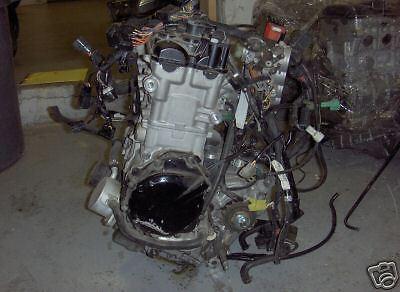 04 Suzuki GSXR 600 GSX R Gixxer Engine Motor