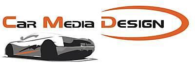 Car Media Design